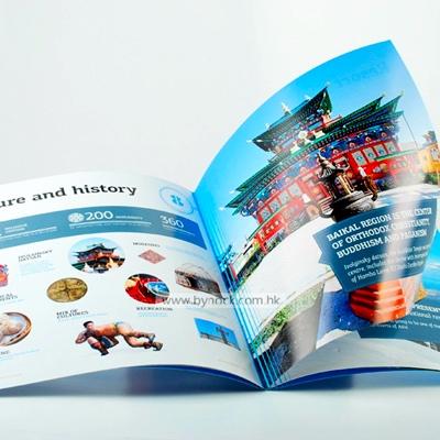 宣傳印刷 Promotional Printings